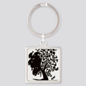 The_Music_Tree Keychains