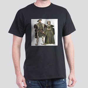 Tudor Fashion T-Shirt