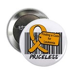 Leukemia Cure Priceless 2.25