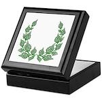 Order of the Laurel Keepsake Box