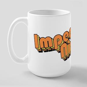 Impeach Nixon! Large Mug