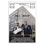Day Labor Large Poster