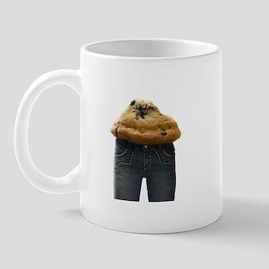 MuffinTopper Mug