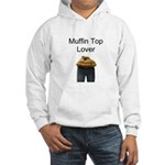 Muffin Lover Hooded Sweatshirt