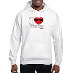I Love Tustin Sweatshirt