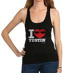 I Love Tustin Tank Top