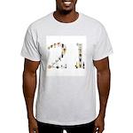 21 Light T-Shirt