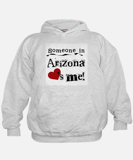 Someone in Arizona Hoody