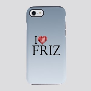 I Heart Friz iPhone 8/7 Tough Case