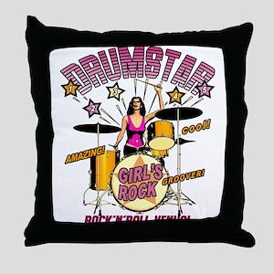 R&R VENUS Throw Pillow