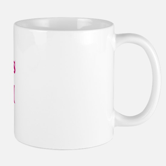 Brendan's Girlfriend Mug