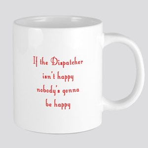 Dispatcher Mugs