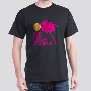 Every Day is Saturday Beach T-Shirt