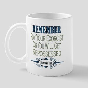 Repossessed Mug