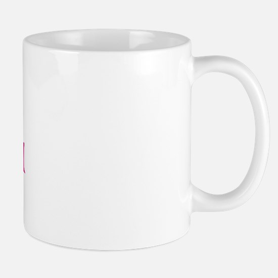 Charlie's Girlfriend Mug