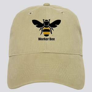 Worker Bee Cap
