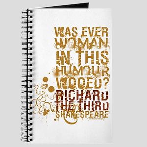 Richard III Journal