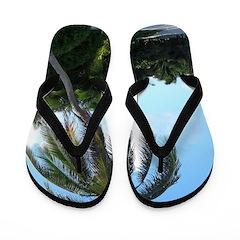 Akumal Sur Beach Flip Flops