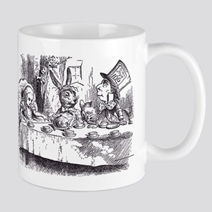 Mad Tea-Party Mug