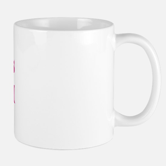 Gregory's Girlfriend Mug