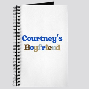Courtney's Boyfriend Journal