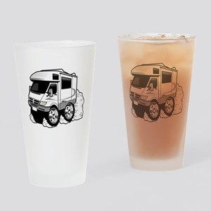Rving 4 Drinking Glass