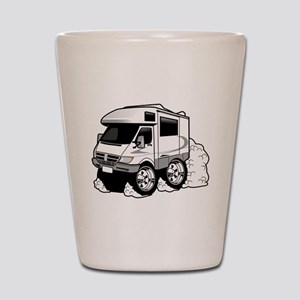 Rving 4 Shot Glass