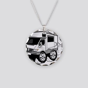 Rving 4 Necklace