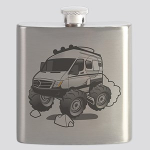 Off Road Rving Flask