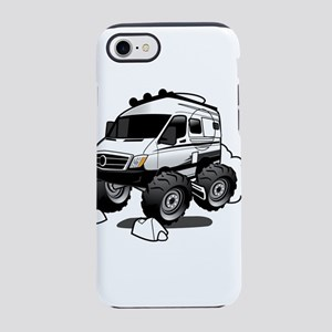 Off Road Rving iPhone 8/7 Tough Case