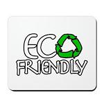 Eco-Friendly Mousepad