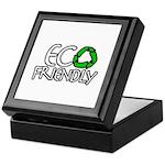 Eco-Friendly Keepsake Box