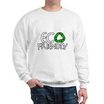 Eco-Friendly Sweatshirt