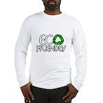 Eco-Friendly Long Sleeve T-Shirt