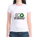 Eco-Friendly Jr. Ringer T-Shirt