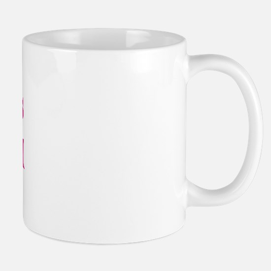 Michael's Girlfriend Mug