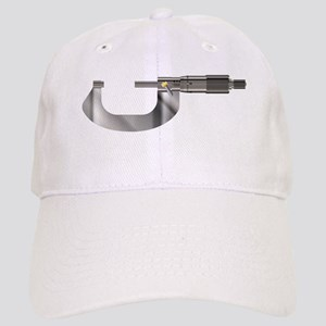 Large Precision Instrument Micrometer Cap