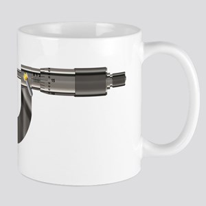 Precision Instrument Micrometer Mugs