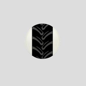4x4 Tread Pattern Mini Button