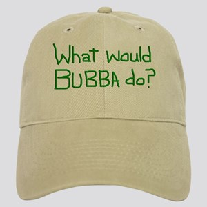 What Would Bubba Do? parody Cap