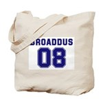 Broaddus 08 Tote Bag