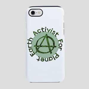 Earth Activist iPhone 8/7 Tough Case