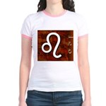 Leo Jr. Ringer T-Shirt