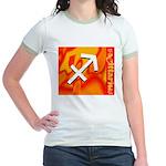 Sagittarius Jr. Ringer T-Shirt