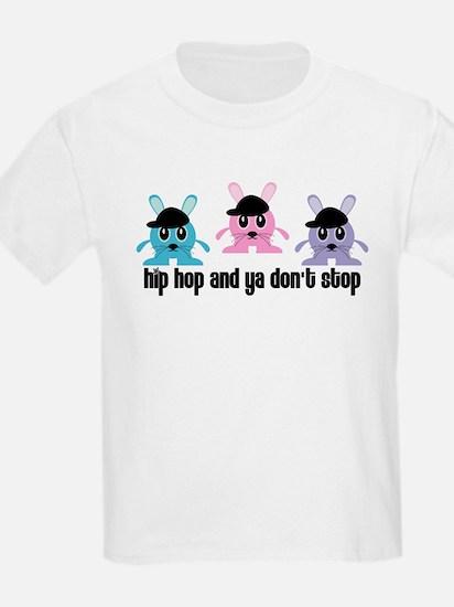 Hip Hop Bunnies T-Shirt