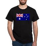 Aussie Flag Dark T-Shirt
