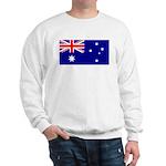 Aussie Flag Sweatshirt