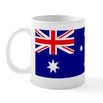 Aussie Flag Mug