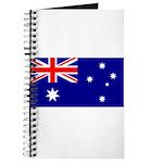 Aussie Flag Journal