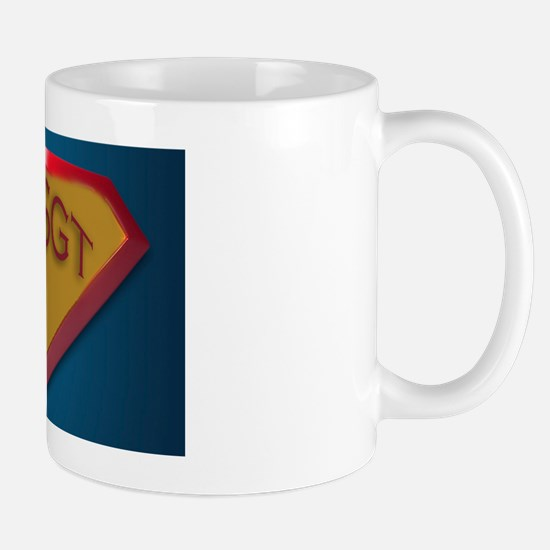 Super Tech Mug